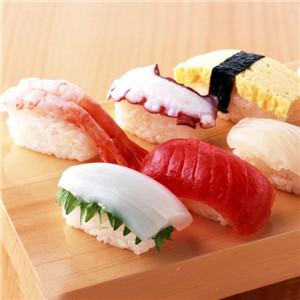 海鲜寿司加盟