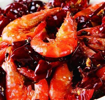 北京香辣虾加盟