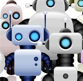机器人教育