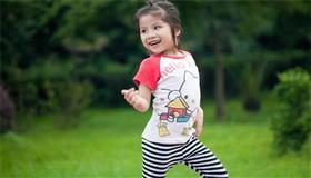 宝贝童话儿童摄影加盟