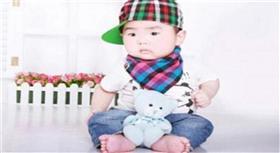 喜阳阳儿童摄影