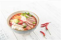 聚香园牛肉汤加盟