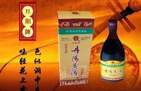 金丹阳黄酒