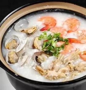 阿紫潮州砂锅粥加盟