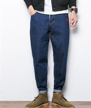 杭姿牛仔裤