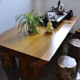菠萝格实木家具加盟
