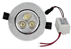 骆电LED灯具