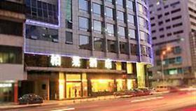 石狮柏莱酒店加盟