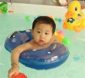 家有乖宝婴儿游泳馆加盟