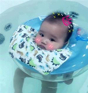 乐游游婴儿游泳馆