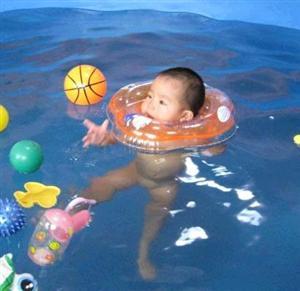 贝悦佳婴儿游泳馆加盟