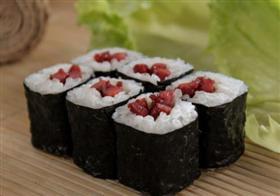 樱岛寿司加盟
