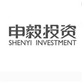申毅投资加盟