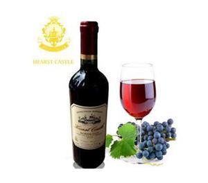 复兴城堡红葡萄酒加盟