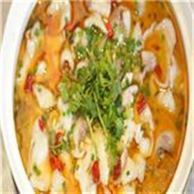 酸菜鱼粉加盟