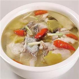 渔岳酸菜鱼加盟