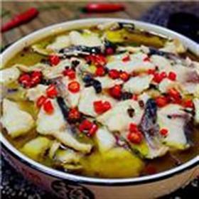 美味酸菜鱼加盟
