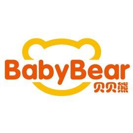 贝贝熊母婴店加盟