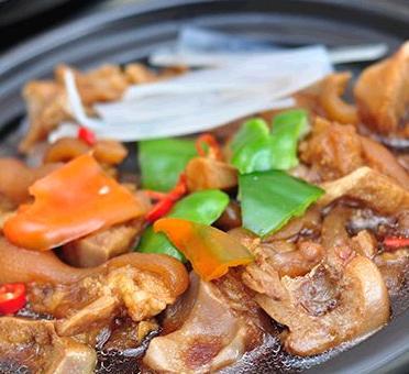 济味源黄焖鸡米饭加盟