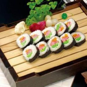 玉川寿司加盟