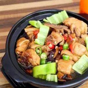 食味居黄焖鸡米饭加盟