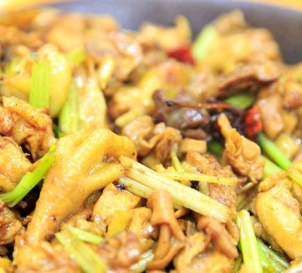 枫哥香满天黄焖鸡米饭加盟