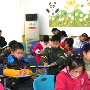 广州作文加盟
