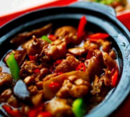 久味居黄焖鸡米饭加盟