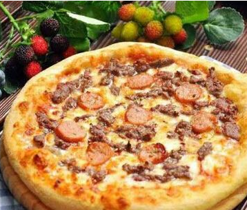 宅客外卖披萨加盟