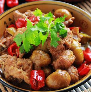 百味轩黄焖鸡米饭加盟