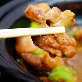 香源斋黄焖鸡米饭加盟
