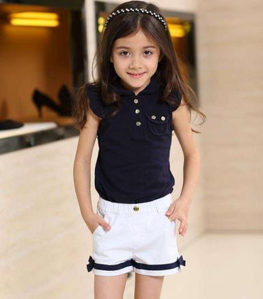 品牌童装店加盟