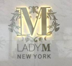 ladyM蛋糕加盟