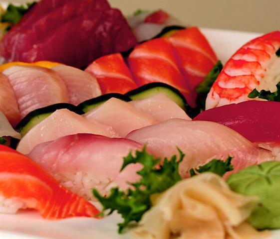 星川寿司加盟