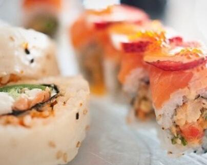 兴鸿源寿司加盟