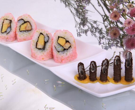 熊本回转寿司加盟