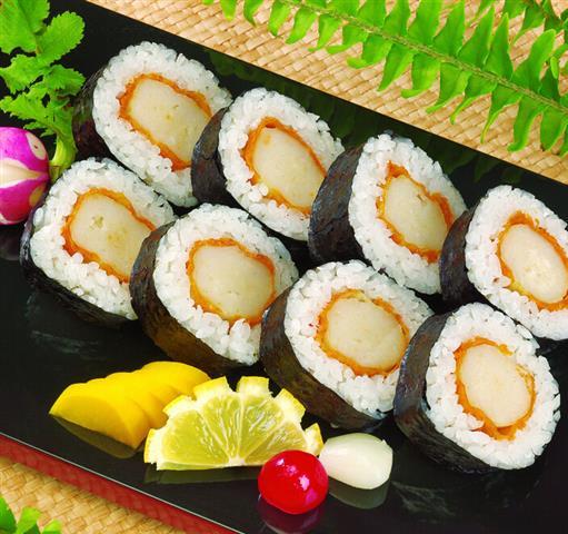 新野寿司加盟