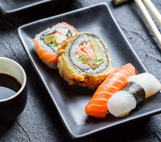 心寿司加盟