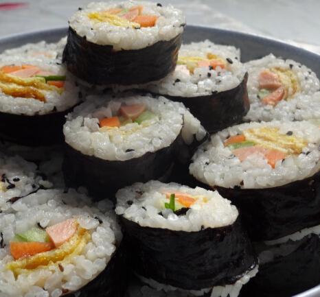 心安寿司加盟