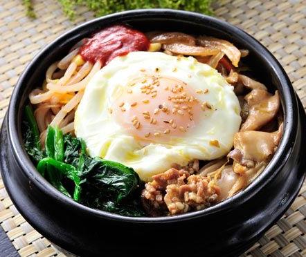韩记石锅拌饭加盟