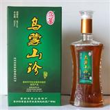 乌蒙山珍酒