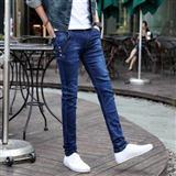 雅朗牛仔裤