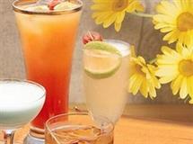 马拉桑果汁