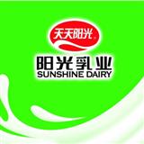天天阳光鲜奶