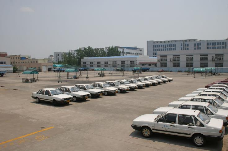 上海驾校加盟