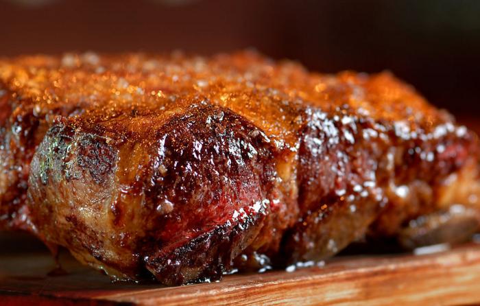 韩尚自助烤肉加盟