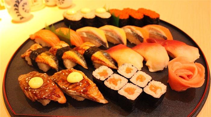 藤源寿司加盟