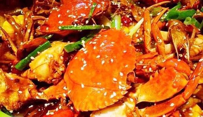 老渔夫肉蟹煲加盟