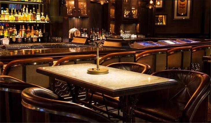 威士忌酒吧加盟
