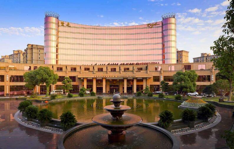 皇廷国际大酒店